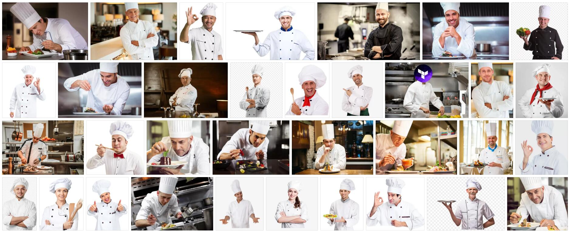 What is Chef
