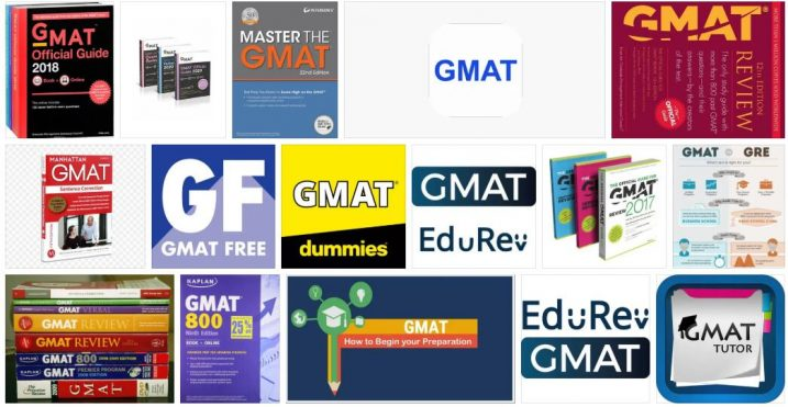 GMAT in Dictionary