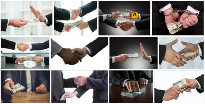 Bribery 2