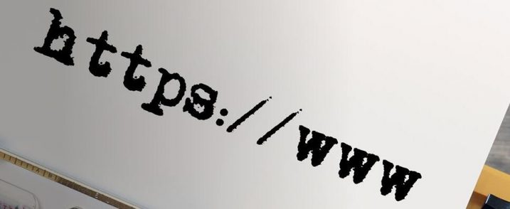URL stands for Uniform Resource Locator