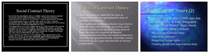 Social Contract 2